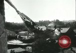 Image of German forces occupying city Woronesch Russia, 1942, second 24 stock footage video 65675062715