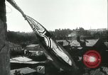 Image of German forces occupying city Woronesch Russia, 1942, second 25 stock footage video 65675062715