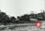 Image of German forces occupying city Woronesch Russia, 1942, second 27 stock footage video 65675062715