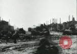 Image of German forces occupying city Woronesch Russia, 1942, second 28 stock footage video 65675062715