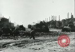 Image of German forces occupying city Woronesch Russia, 1942, second 30 stock footage video 65675062715