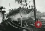 Image of German forces occupying city Woronesch Russia, 1942, second 35 stock footage video 65675062715
