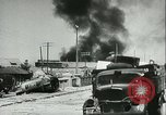 Image of German forces occupying city Woronesch Russia, 1942, second 36 stock footage video 65675062715