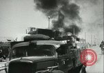 Image of German forces occupying city Woronesch Russia, 1942, second 37 stock footage video 65675062715