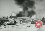 Image of German forces occupying city Woronesch Russia, 1942, second 39 stock footage video 65675062715