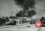 Image of German forces occupying city Woronesch Russia, 1942, second 40 stock footage video 65675062715
