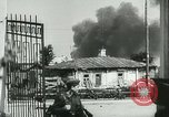 Image of German forces occupying city Woronesch Russia, 1942, second 45 stock footage video 65675062715