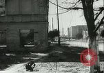 Image of German forces occupying city Woronesch Russia, 1942, second 47 stock footage video 65675062715