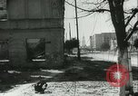 Image of German forces occupying city Woronesch Russia, 1942, second 48 stock footage video 65675062715