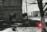 Image of German forces occupying city Woronesch Russia, 1942, second 49 stock footage video 65675062715