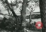 Image of German soldiers at the River Don Russia, 1942, second 7 stock footage video 65675062716