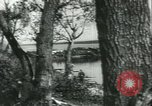 Image of German soldiers at the River Don Russia, 1942, second 8 stock footage video 65675062716