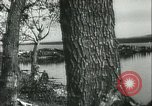Image of German soldiers at the River Don Russia, 1942, second 9 stock footage video 65675062716