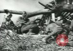 Image of German soldiers at the River Don Russia, 1942, second 18 stock footage video 65675062716