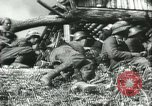 Image of German soldiers at the River Don Russia, 1942, second 19 stock footage video 65675062716