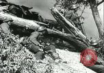 Image of German soldiers at the River Don Russia, 1942, second 25 stock footage video 65675062716