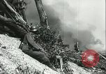 Image of German soldiers at the River Don Russia, 1942, second 27 stock footage video 65675062716