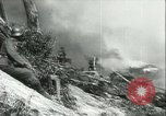 Image of German soldiers at the River Don Russia, 1942, second 28 stock footage video 65675062716