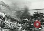 Image of German soldiers at the River Don Russia, 1942, second 33 stock footage video 65675062716