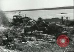 Image of German soldiers at the River Don Russia, 1942, second 35 stock footage video 65675062716