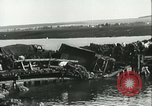 Image of German soldiers at the River Don Russia, 1942, second 42 stock footage video 65675062716
