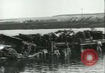 Image of German soldiers at the River Don Russia, 1942, second 44 stock footage video 65675062716