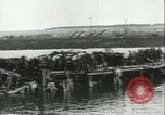 Image of German soldiers at the River Don Russia, 1942, second 45 stock footage video 65675062716