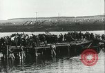 Image of German soldiers at the River Don Russia, 1942, second 46 stock footage video 65675062716