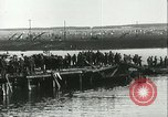 Image of German soldiers at the River Don Russia, 1942, second 47 stock footage video 65675062716