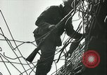 Image of German soldiers Russia, 1942, second 26 stock footage video 65675062718
