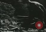 Image of German soldiers Russia, 1942, second 29 stock footage video 65675062718