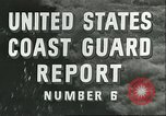 Image of United States Coast Guards United States USA, 1945, second 2 stock footage video 65675062720