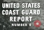 Image of United States Coast Guards United States USA, 1945, second 3 stock footage video 65675062720