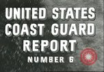 Image of United States Coast Guards United States USA, 1945, second 4 stock footage video 65675062720