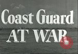 Image of United States Coast Guards United States USA, 1945, second 9 stock footage video 65675062720