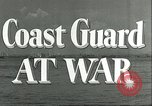 Image of United States Coast Guards United States USA, 1945, second 11 stock footage video 65675062720