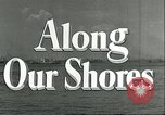 Image of United States Coast Guards United States USA, 1945, second 15 stock footage video 65675062720
