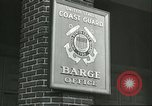 Image of United States Coast Guard United States USA, 1945, second 9 stock footage video 65675062724