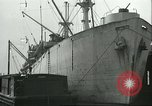 Image of United States Coast Guard United States USA, 1945, second 46 stock footage video 65675062724