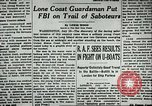 Image of United States Coast Guard United States USA, 1945, second 20 stock footage video 65675062725