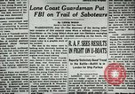 Image of United States Coast Guard United States USA, 1945, second 21 stock footage video 65675062725