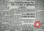 Image of United States Coast Guard United States USA, 1945, second 22 stock footage video 65675062725