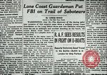 Image of United States Coast Guard United States USA, 1945, second 23 stock footage video 65675062725
