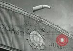 Image of United States Coast Guard Washington DC USA, 1945, second 20 stock footage video 65675062726