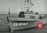 Image of United States Coast Guard Washington DC USA, 1945, second 54 stock footage video 65675062726
