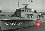 Image of United States Coast Guard Washington DC USA, 1945, second 55 stock footage video 65675062726