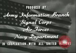 Image of United States Coast Guard United States USA, 1944, second 12 stock footage video 65675062727
