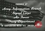 Image of United States Coast Guard United States USA, 1944, second 14 stock footage video 65675062727