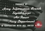 Image of United States Coast Guard United States USA, 1944, second 15 stock footage video 65675062727