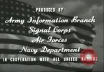 Image of United States Coast Guard United States USA, 1944, second 18 stock footage video 65675062727